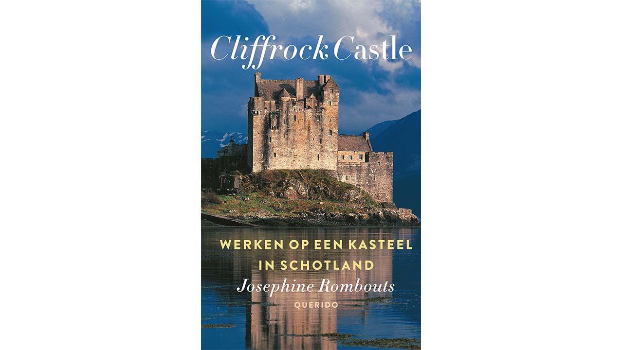 Product afbeelding: E-Book: Cliffrock castle - Josephine Rombouts