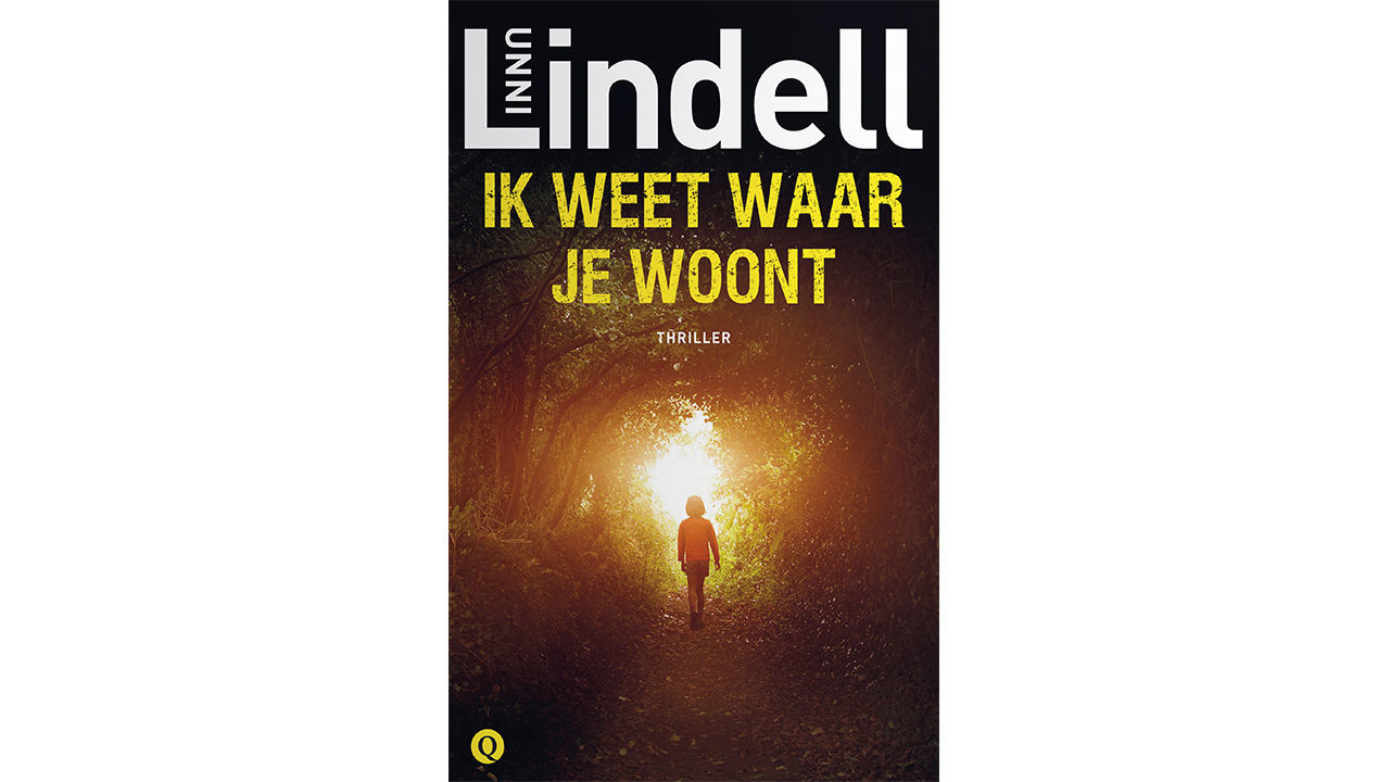 Product afbeelding: E-Book: Ik weet waar je woont – Unni Lindell