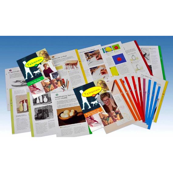 Product afbeelding: Online Cursus: Tekenen