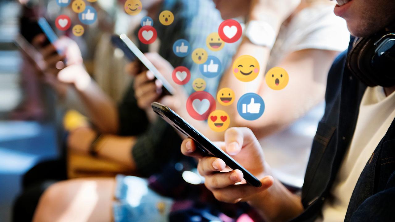 Product afbeelding: Online cursus: Word een social media expert