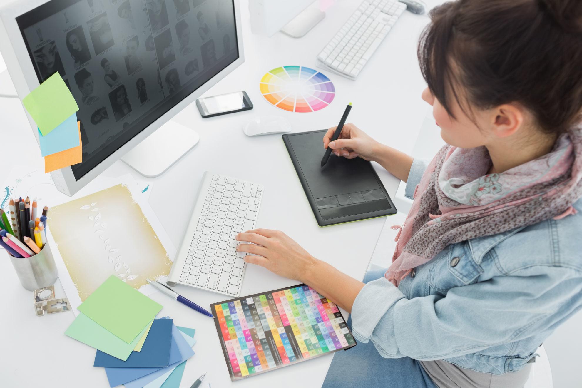 Product afbeelding: Online cursus: Word een design expert