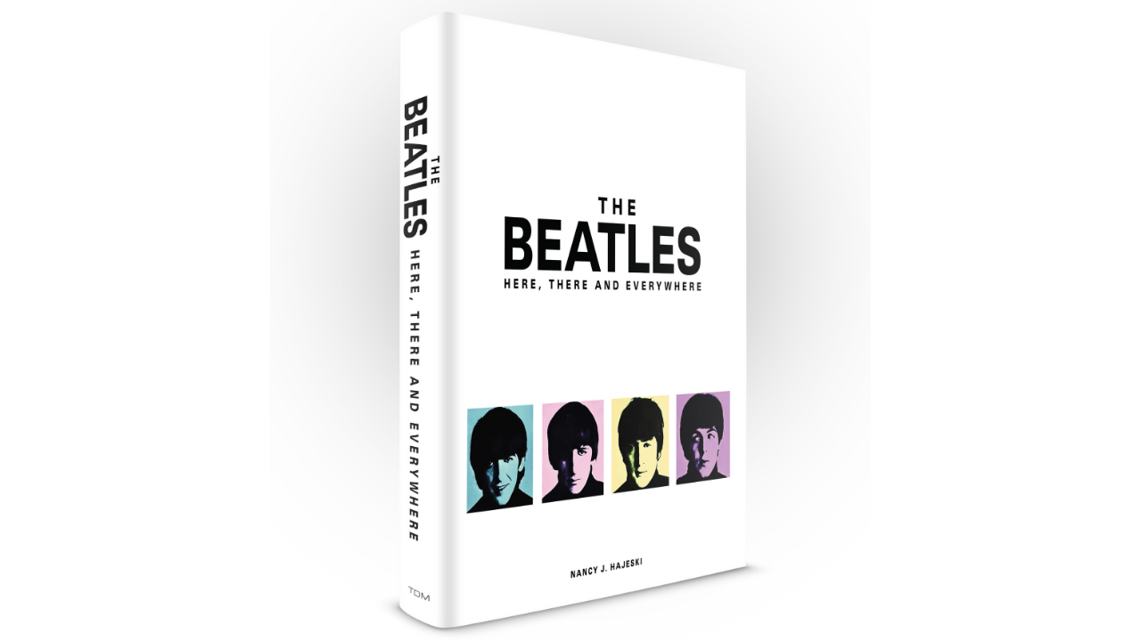 Product afbeelding: The Beatles - Here, There and Everywhere