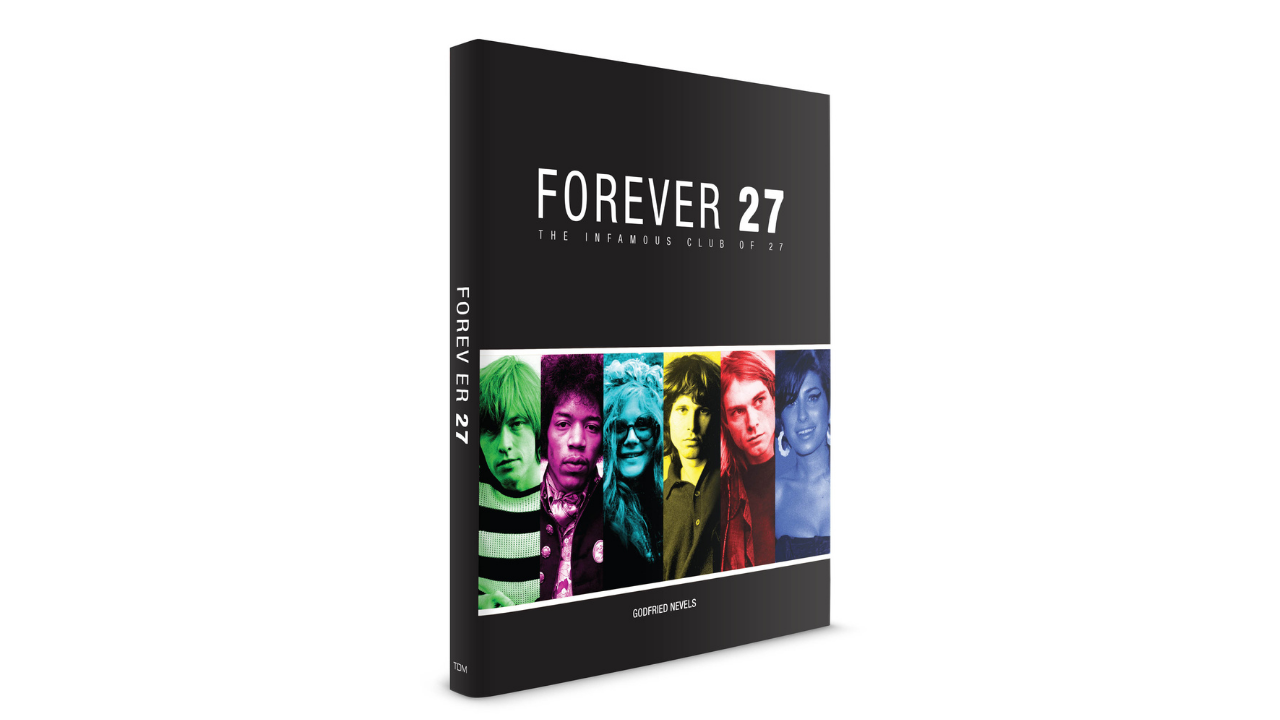 Product afbeelding: Forever 27