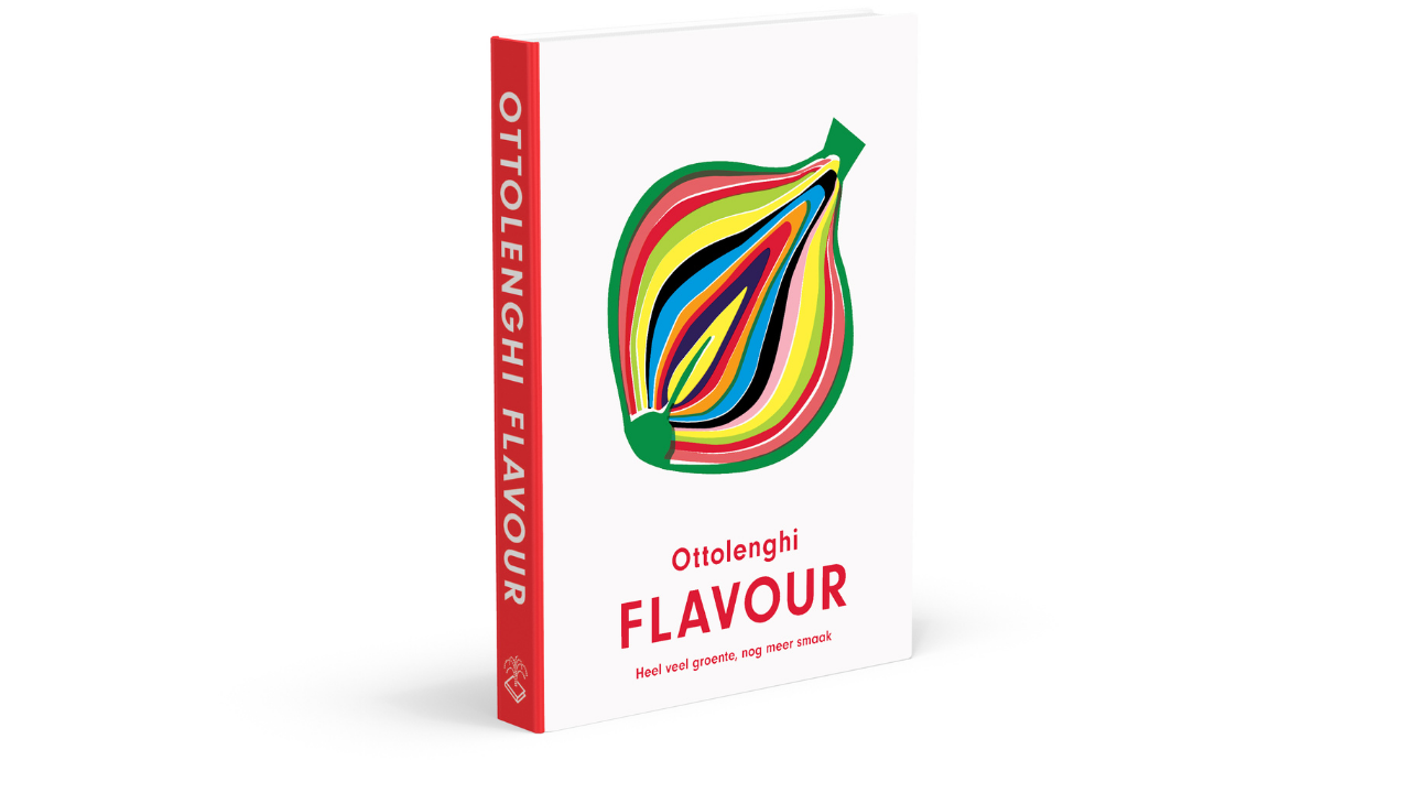 Product afbeelding: Flavour - Ottolenghi