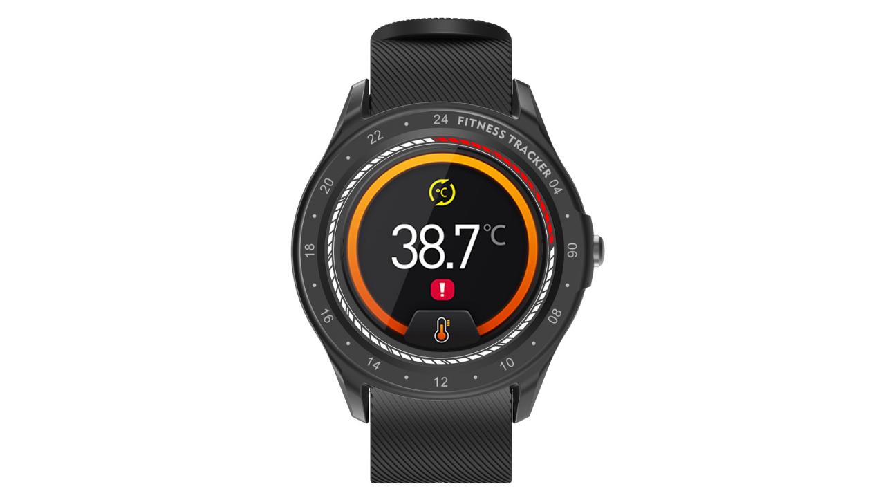 Product afbeelding: Sinji Smartwatch