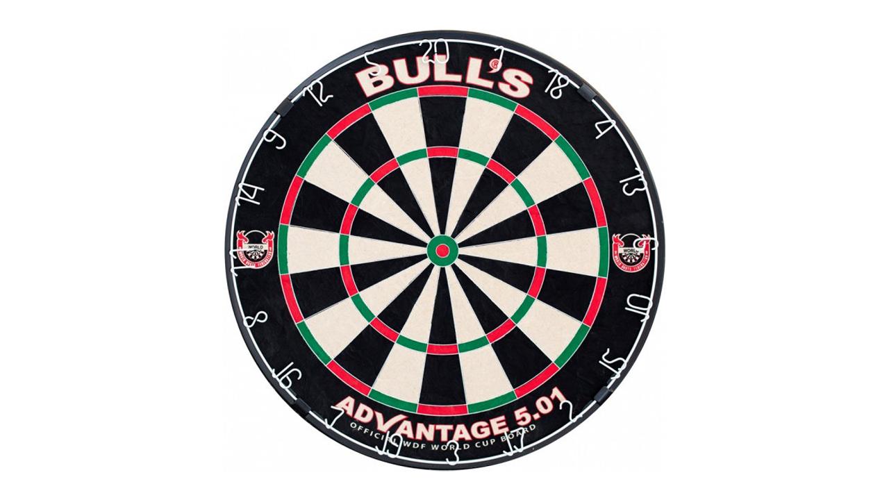 Product afbeelding: Advantage Dartboard (incl.Clickfix Bracket)