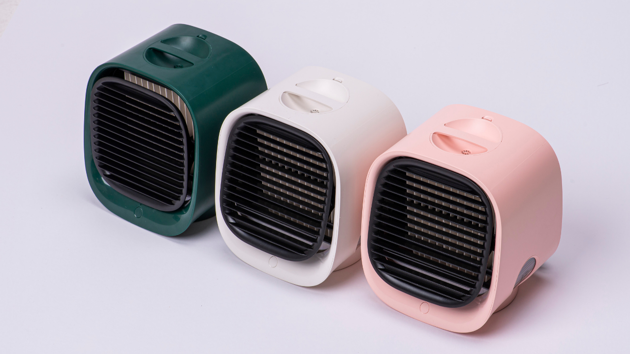 Product afbeelding: TechnoLife Design aircooler