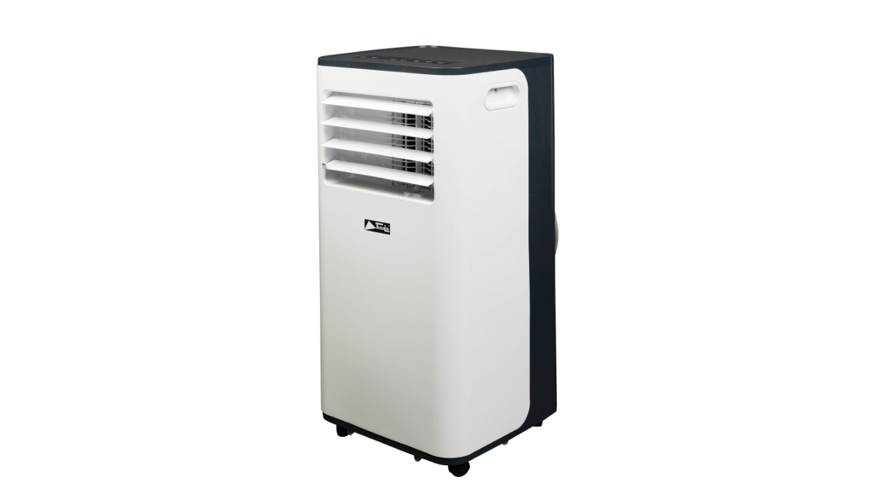 Product afbeelding: TechnoLife Mobiele Airco TL-9001 (35-50m²)